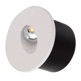 Spot LED Encastrable pour escaliers Rond