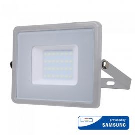 Projecteur LED Samsung 50w 6000K ultra plat