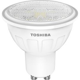 Spot led TOSHIBA gu10 5W 3000K dimmable